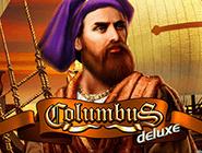 Играть бесплатно в слоты Колумбус Делюкс