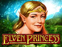 Слот Вулкан Elven Princess