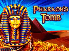 Игровой аппарат Pharaohs Tomb