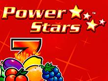Игровой аппарат Power Stars
